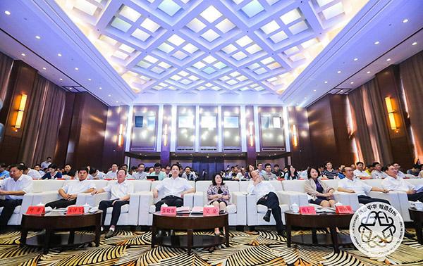 """""""创业中华•智造台州""""--2018浙江省高校海归创业创新科技成果洽谈会在台州举行"""