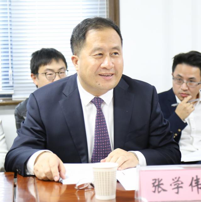 省侨联主要领导调整连小敏任省侨联党组书记